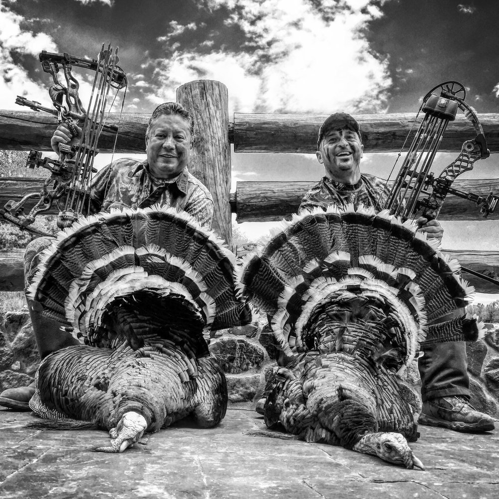 GOULD'S TURKEY HUNTS