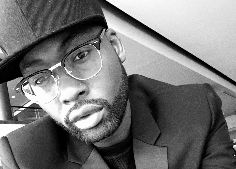 Fashion Designer, Mychael Knight