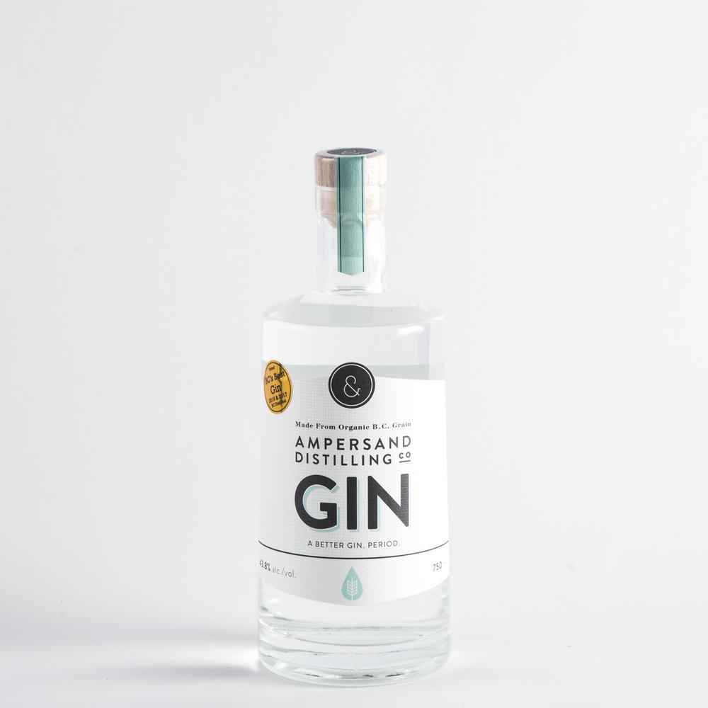 Ampersand Distilling - Gin