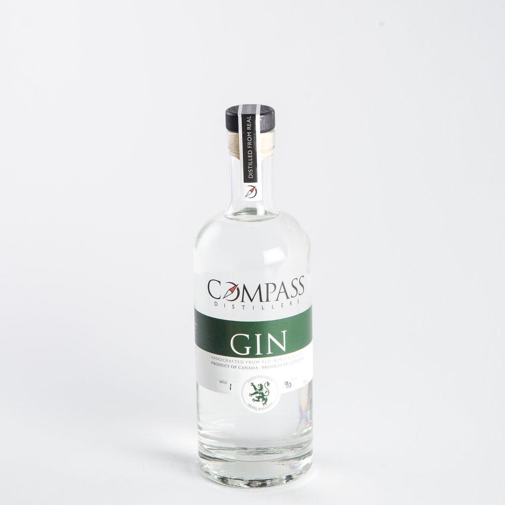 Compass Distillers - Gin