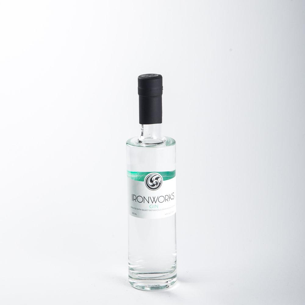 Ironworks - Gin