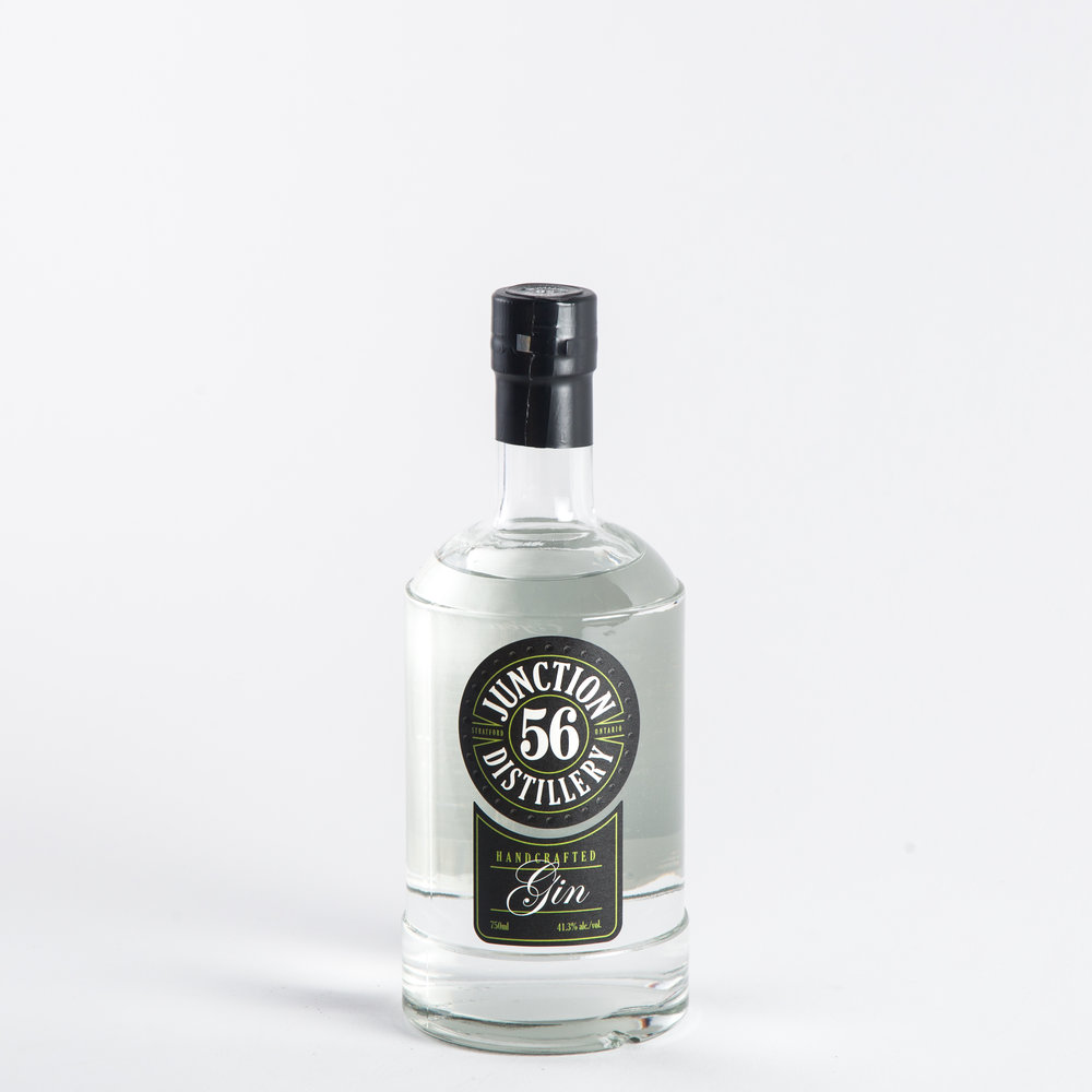 Junction 56 - Gin