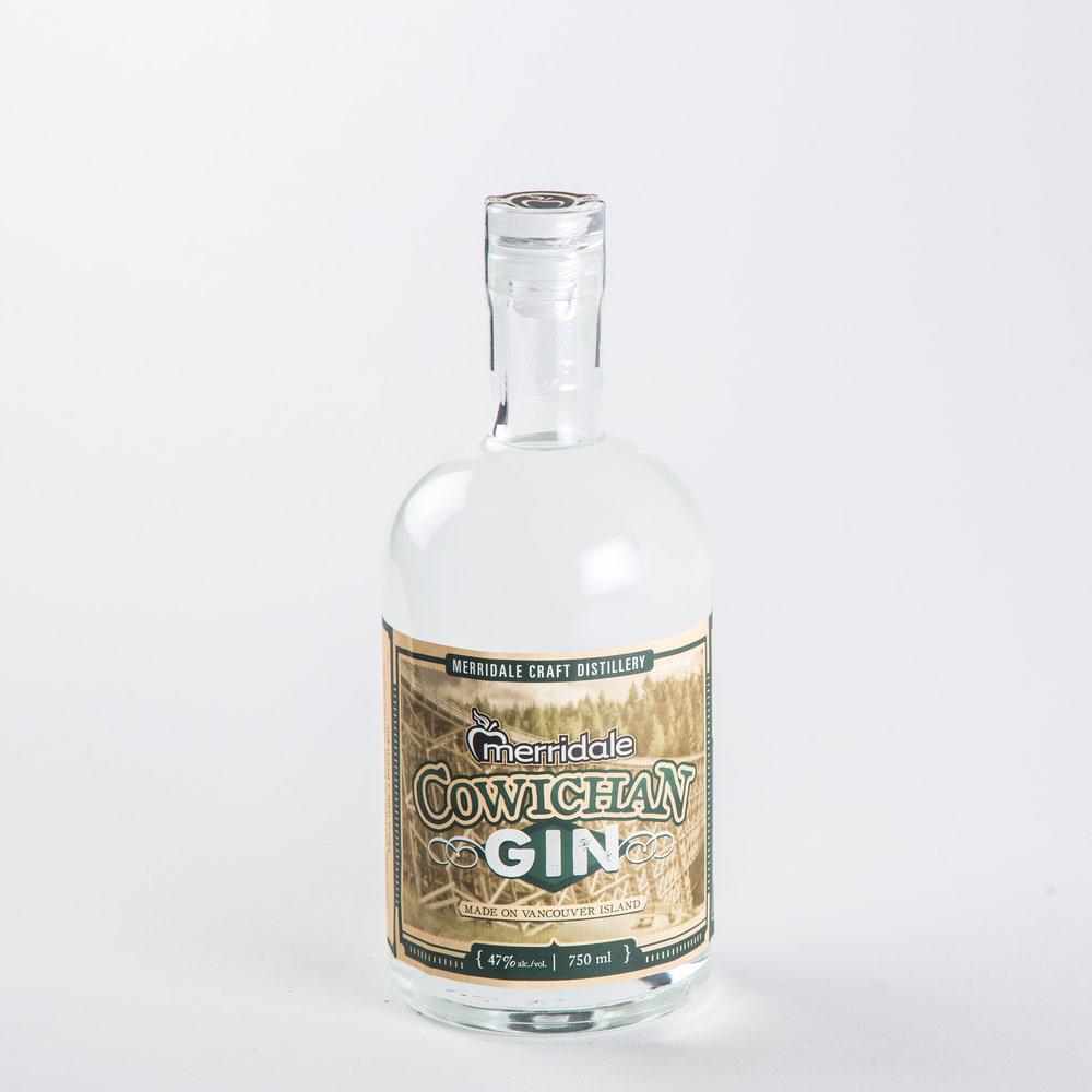 Merridale - Cowichan Gin