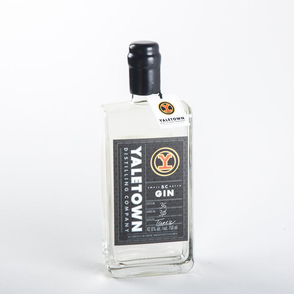 Yaletown Distilling Company - Gin