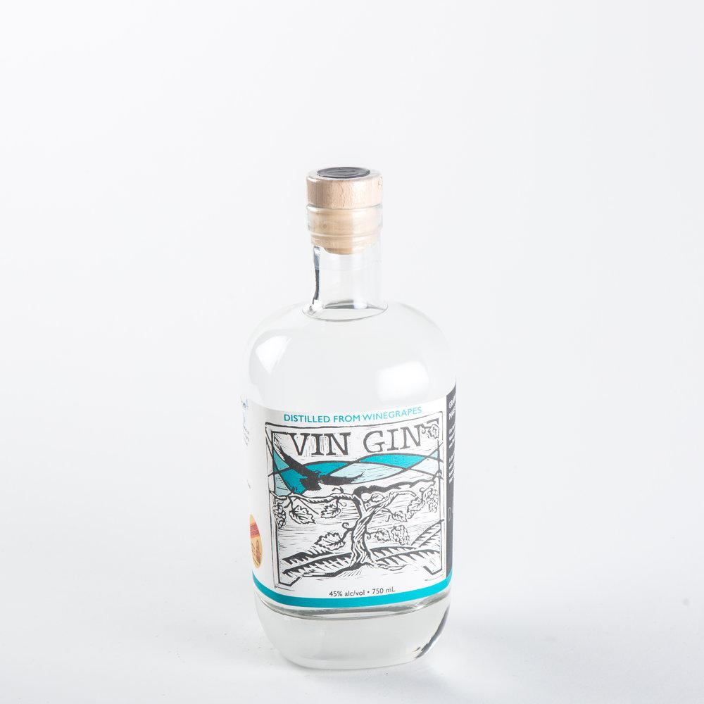 De Vine Spirits - Vin Gin