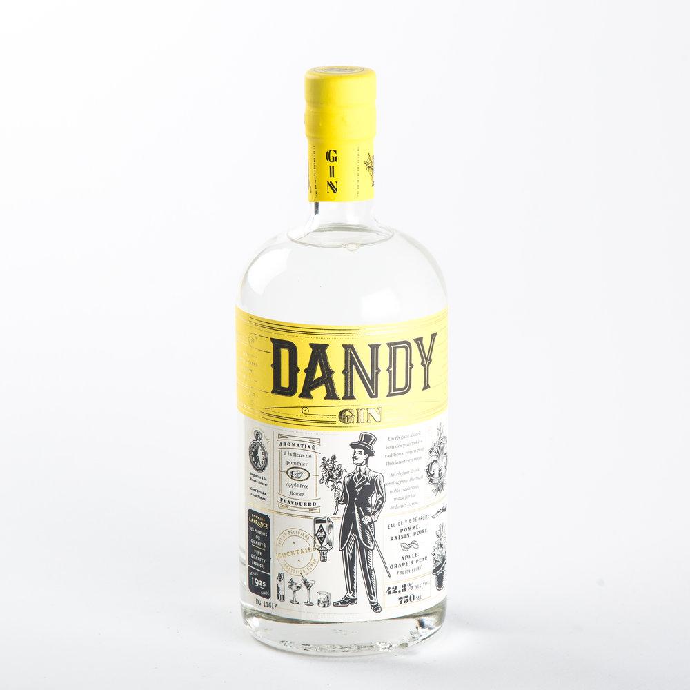 Domaine Lafrance - Dandy Gin