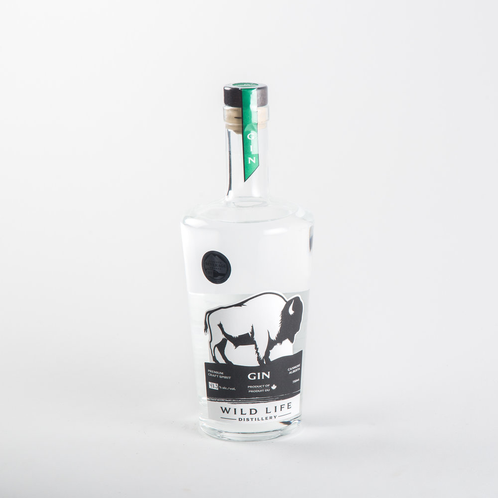 Wild Life Distillery - Gin