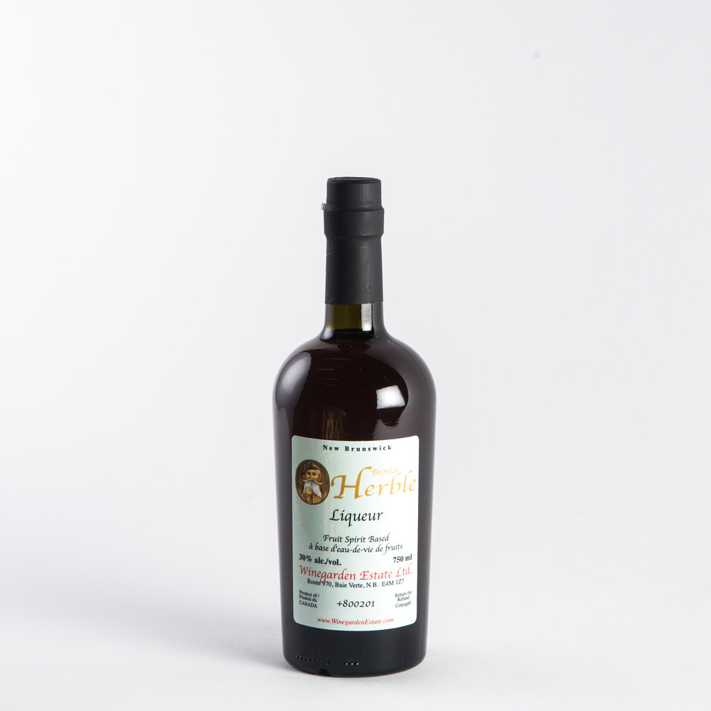 Winegarden Estate - Brother Herble Liqueur