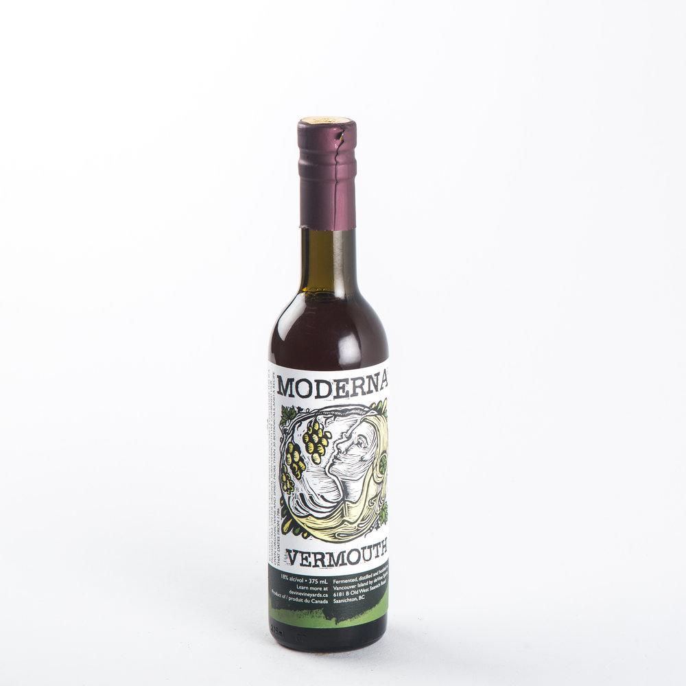 De Vine Spirits - Moderna Vermouth