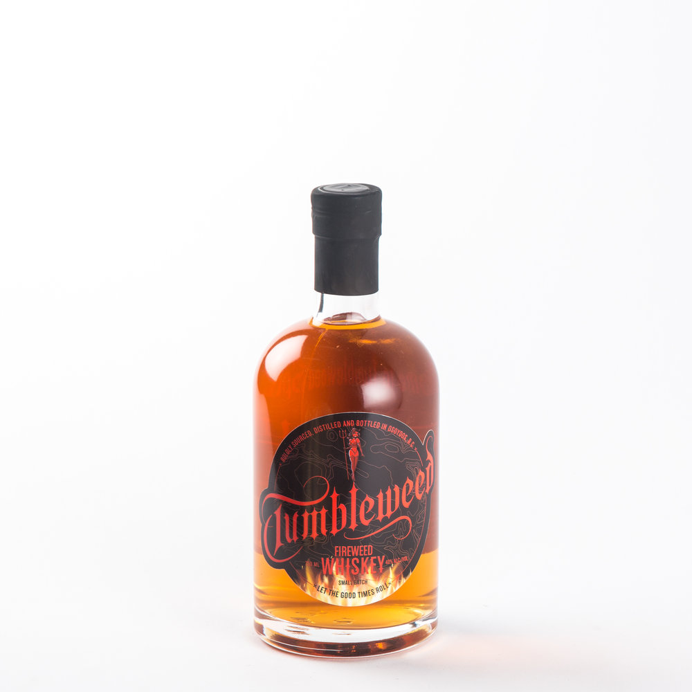 Tumbleweed - Fireweed Whiskey
