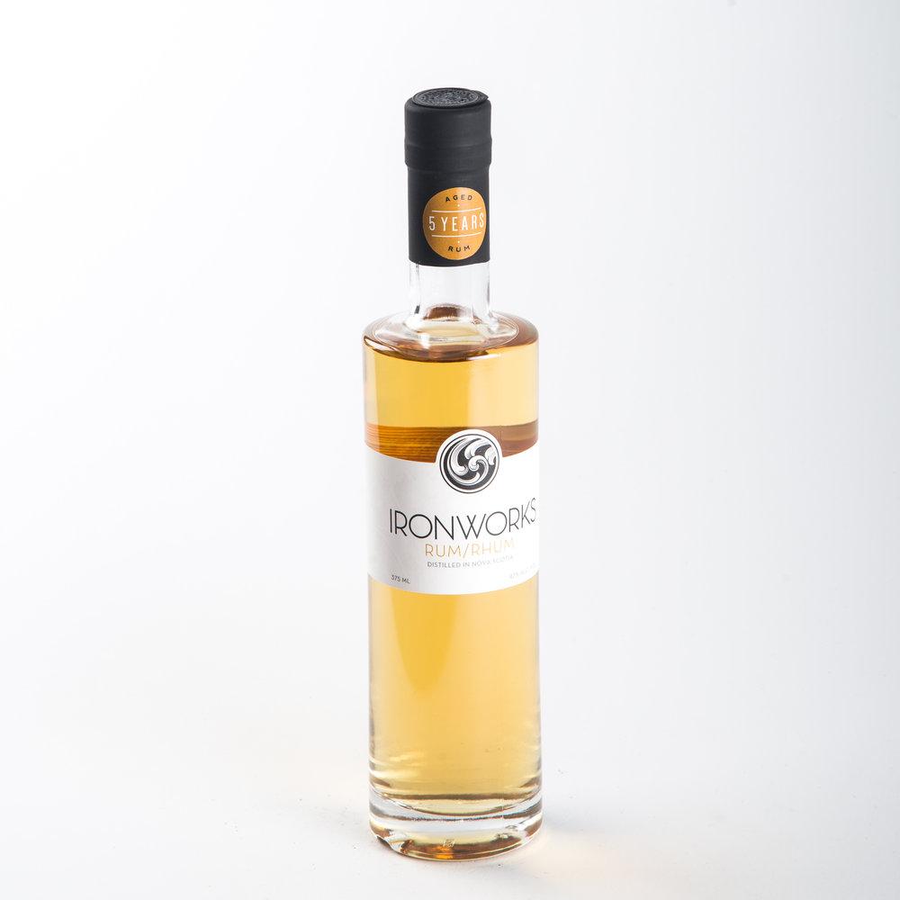 Ironworks - Rum