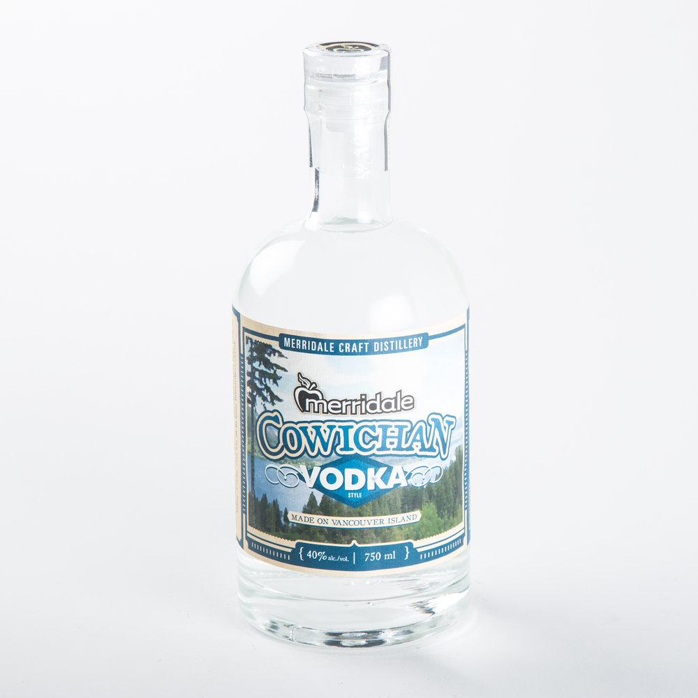 Merridale - Cowichan Vodka