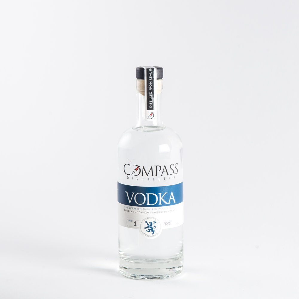 Compass Distillers - Vodka