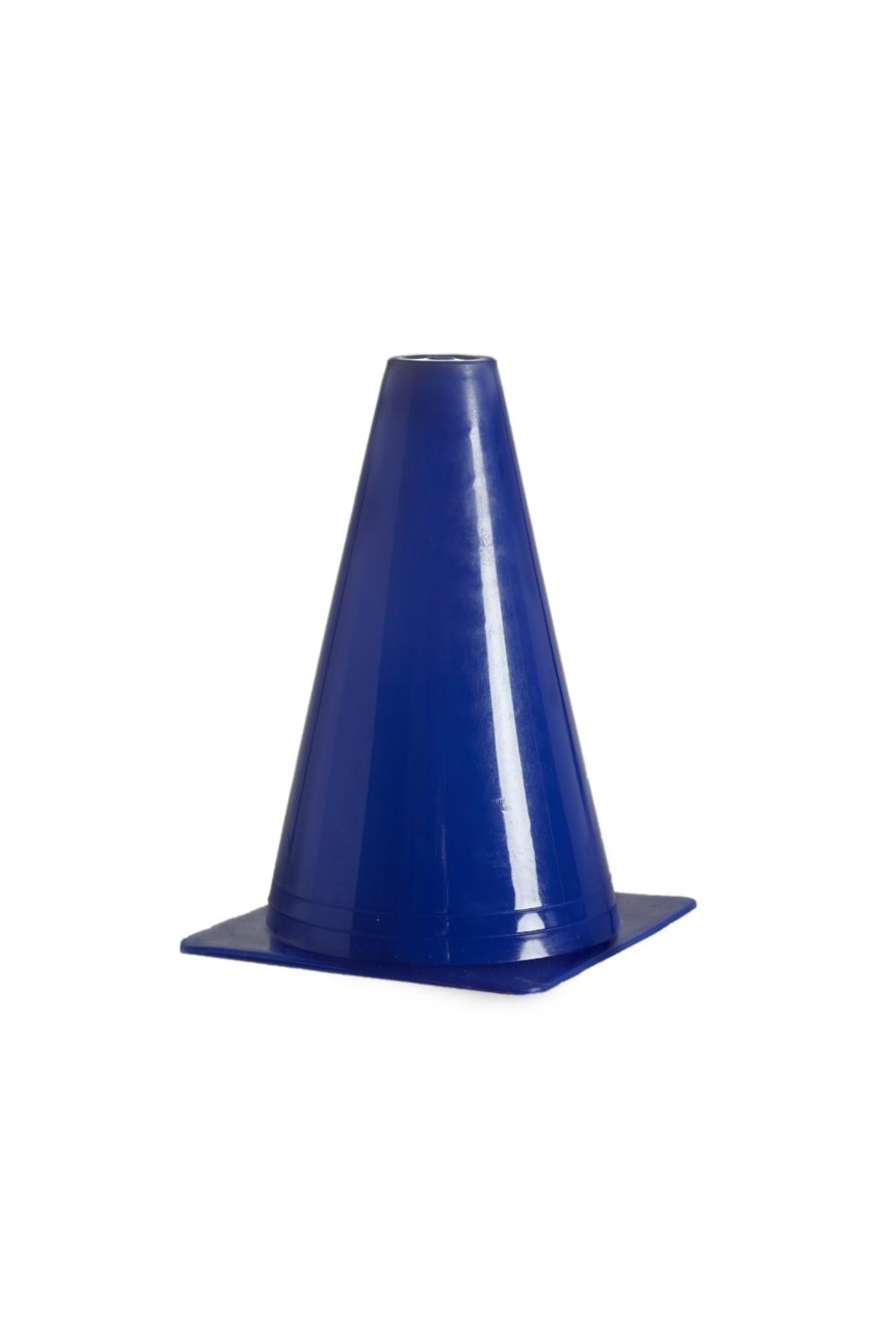 Tall Soccer Cone Blue.jpg