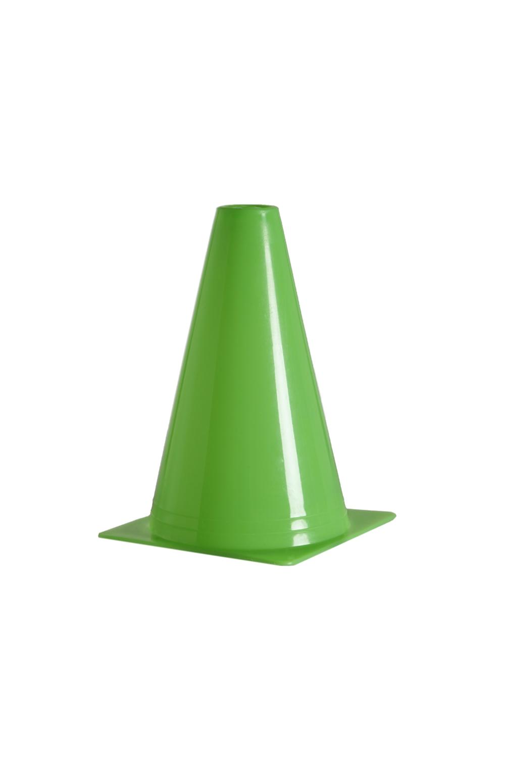 Tall Soccer Cone Green.jpg