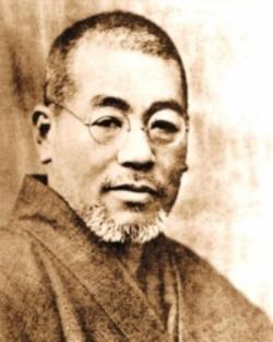 Dr. Mikao Usui (1864-1926)