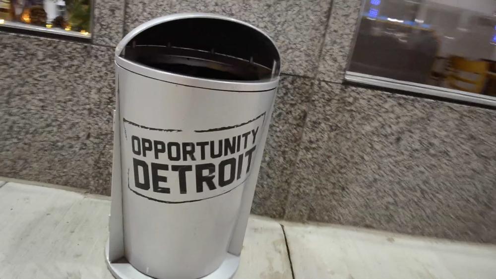 Which Detroit?