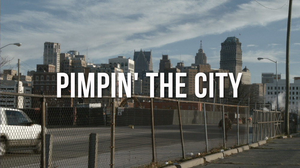 Pimpin' The City