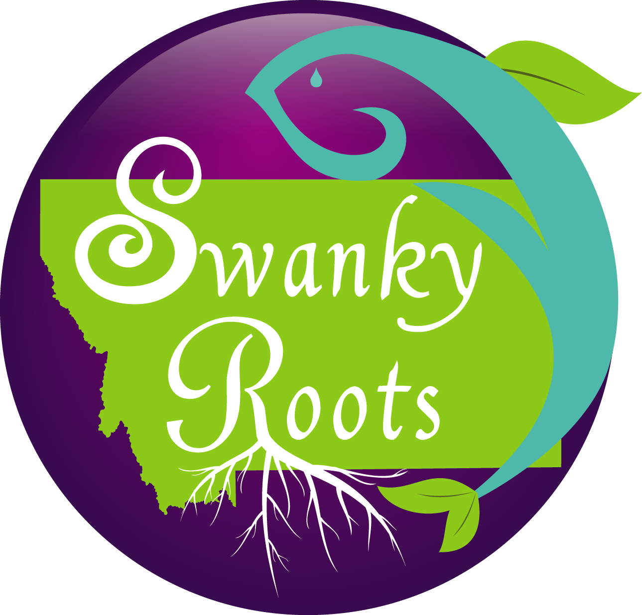 Swanky Roots