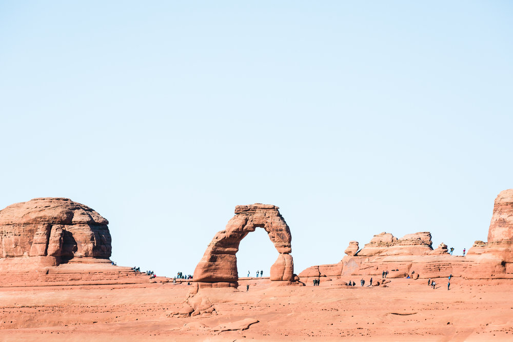 27. Arches National Park Delicate Arch Utah.jpg