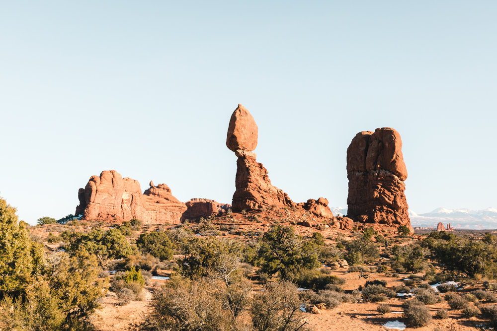 28. Arches National Park Balanced Rock Utah.jpg