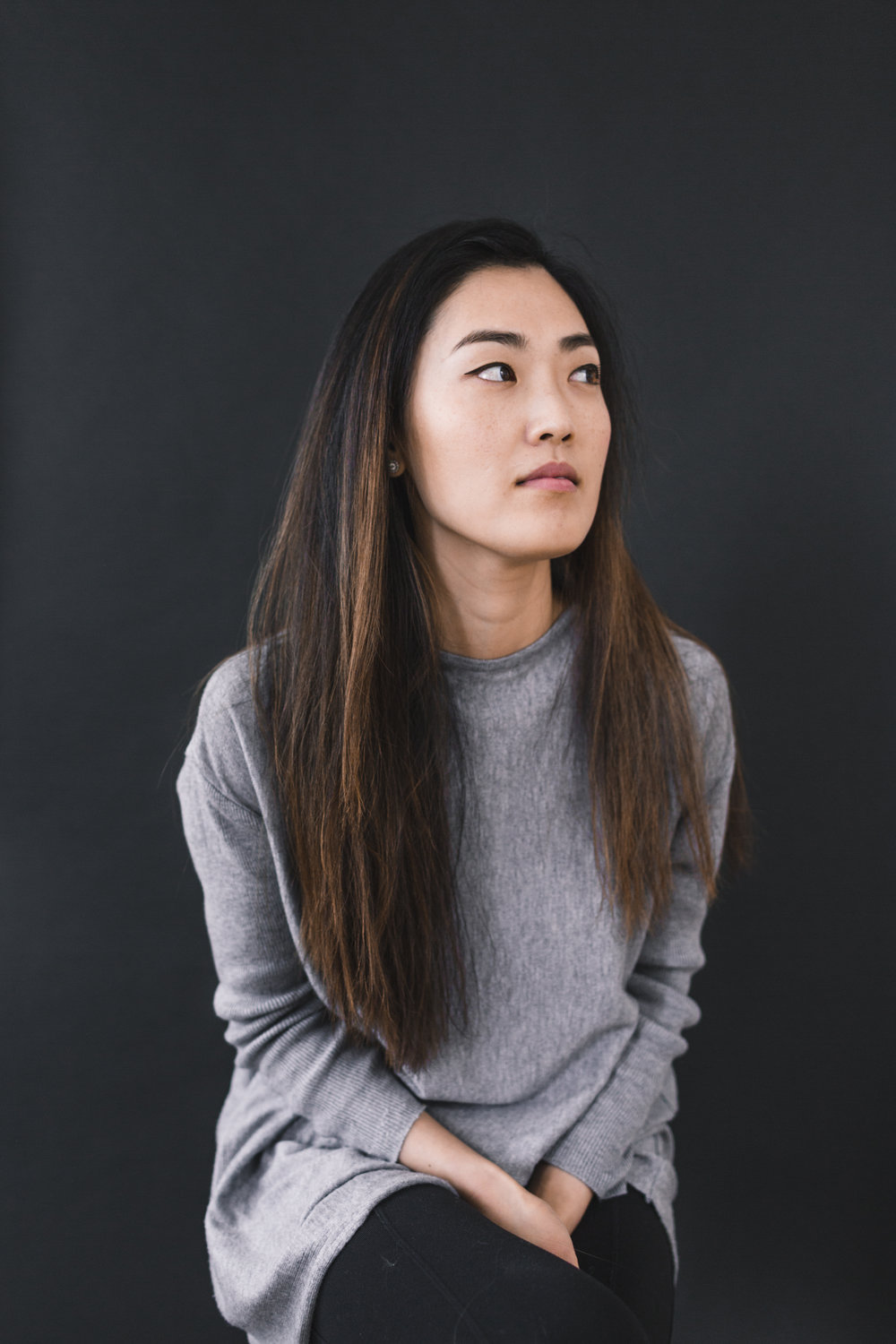 Esther Chung Anadem Project Portrait 1
