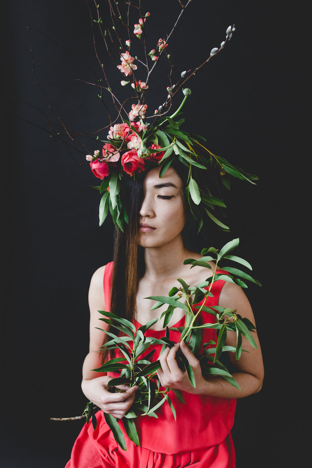 Esther Chung Anadem Project Portrait 3