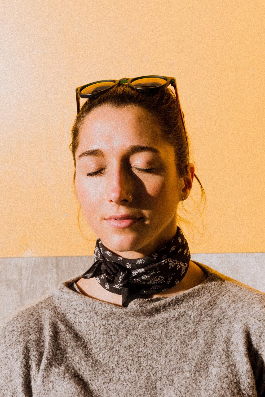Anna Meredythe Bouma NYC Portrait 4