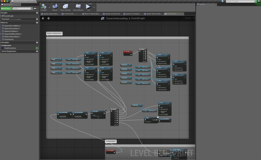 Game implementation dave norton sound ue4 strategy game level blueprintg malvernweather Image collections