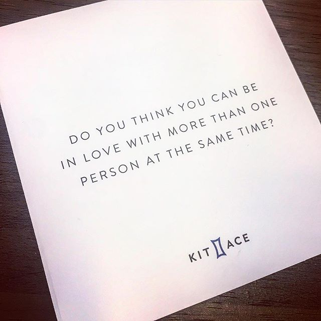 Our Question of the Day sparked a great discussion in our office. We'd love to hear your thoughts 💭 #questionoftheday #officelunch