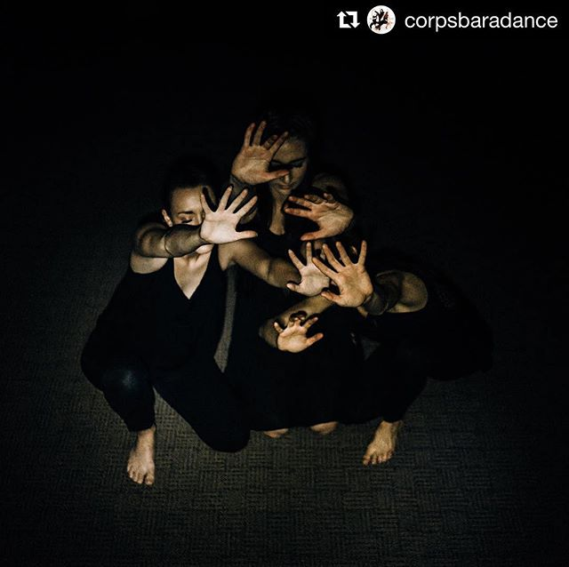 "#Repost @corpsbaradance with @get_repost ・・・ Insight on the inspiration for #facingthelight from choreographer Deanna Witwer:  I began research for this piece out of a feeling of weightiness of a scripture I was directed to: ""The people living in darkness have seen a great light;on those living in the land of the shadow of death a light has dawned."" Since then I have, ironically or providentially, journeyed through the darkest season of my life, struggling with overwhelming and irrational anxiety during a huge point of transition. This dance has been my companion, acting as a vessel for healing and an instigation to search for hope, health and spiritual formation when faith is hard and light dim.  Ticket link in bio👆 In collaboration with @withlovedayna  #yycdance #yyc #calgary #calgaryart #spirituality #facingthelight #corpsbaradance #danceyyc #contemporaryart #experienceart #instadance #yycarts #dance #choreography #artandfaith #visiodivina #YYCinfluencer #curiocitycalgary #hope #spreadlight"