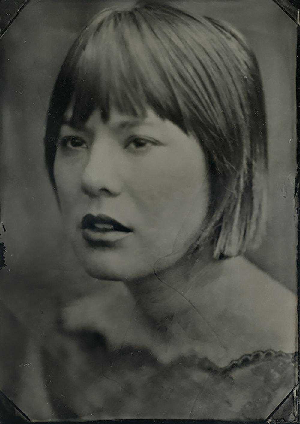 Franca -Taylor Bareford  www.taylorbareford.com