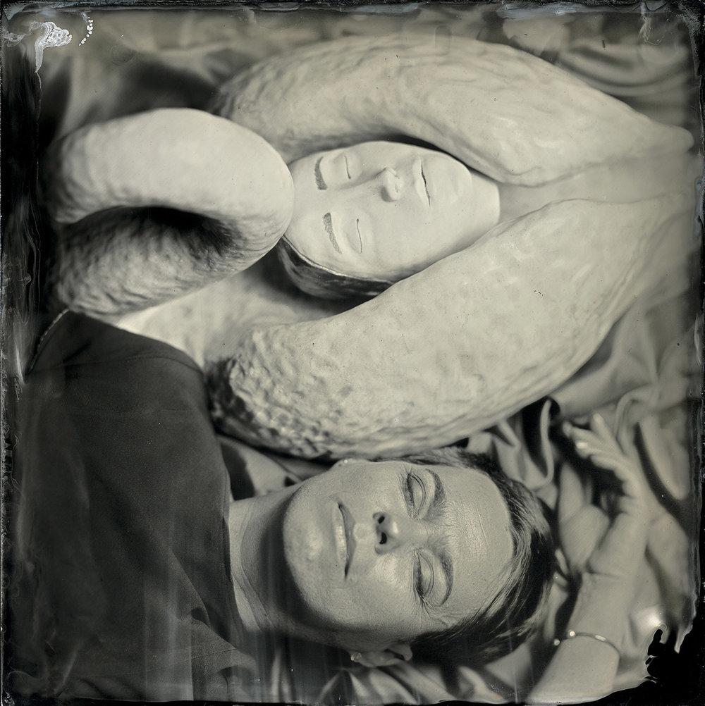 Daydreaming - By:Mindaugas Meskauskas  www.ambrotype.lt