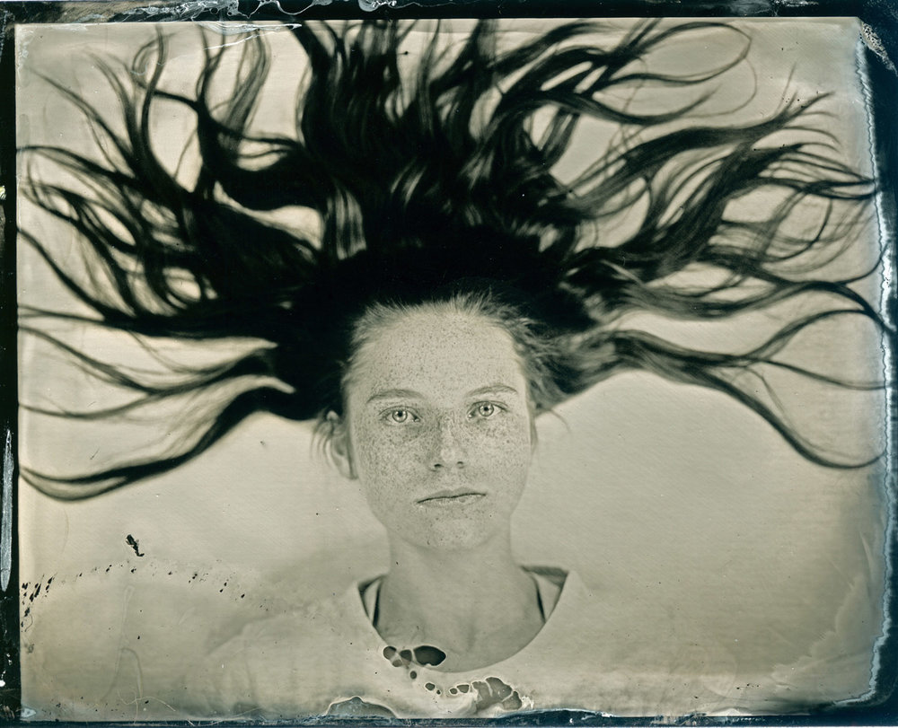 Medusa - By:Urs Sohmer