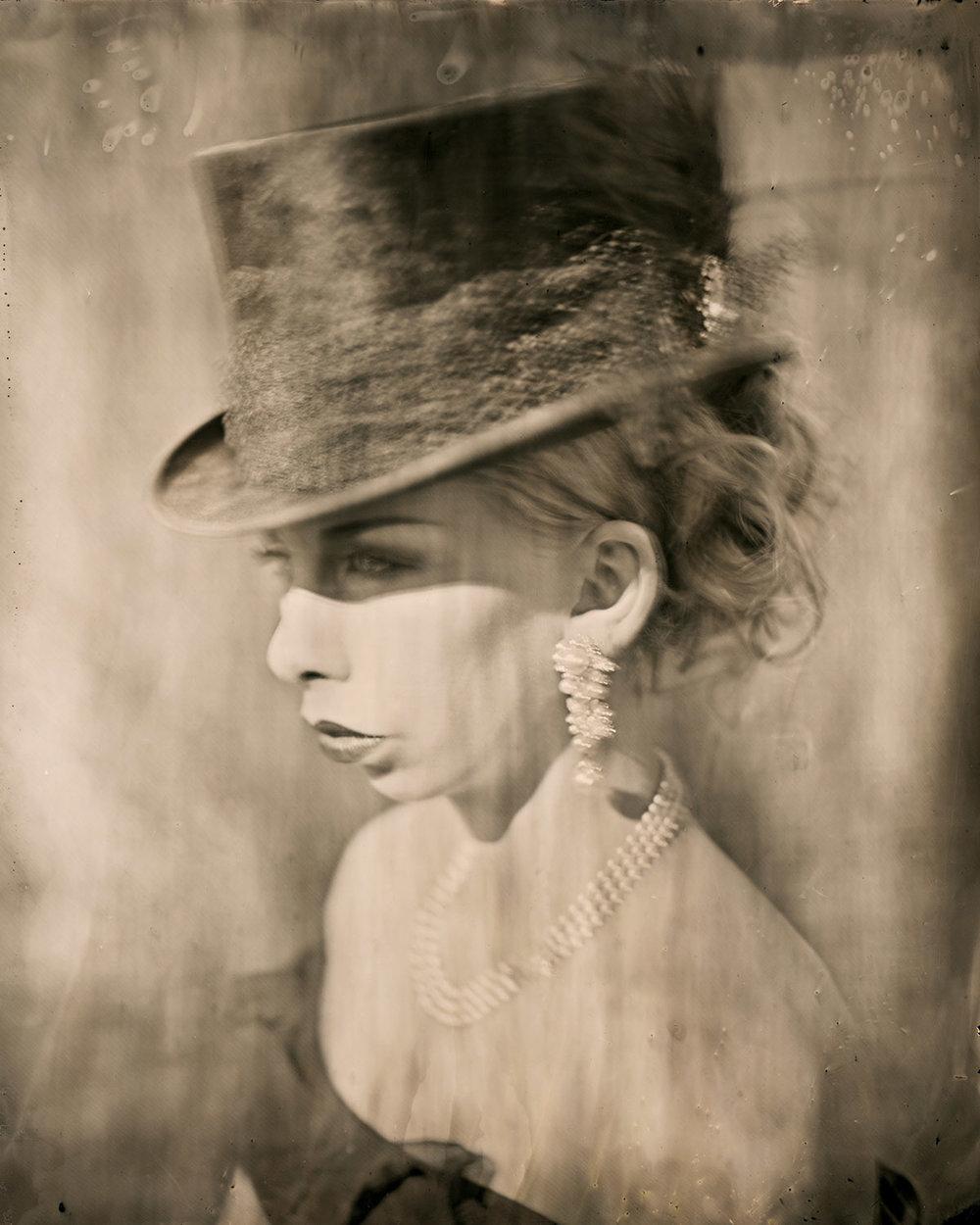 Janne - By:Julie Loen  studiostaastille.no