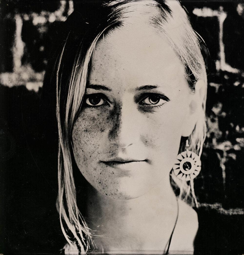 Portrait of Nadine / Chiaroscuro Style - By:Marius Kurek