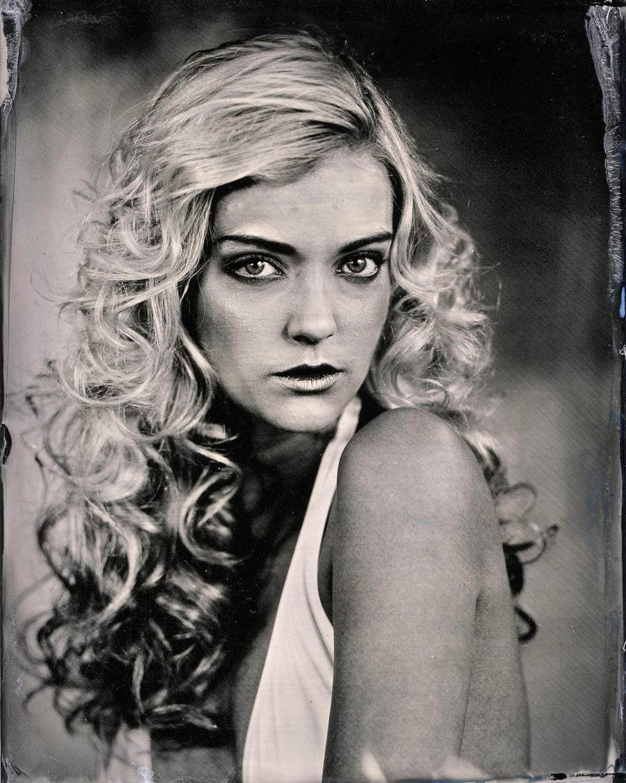 Jeanne Portrait - By:Shane O'Neill  sonphoto.com