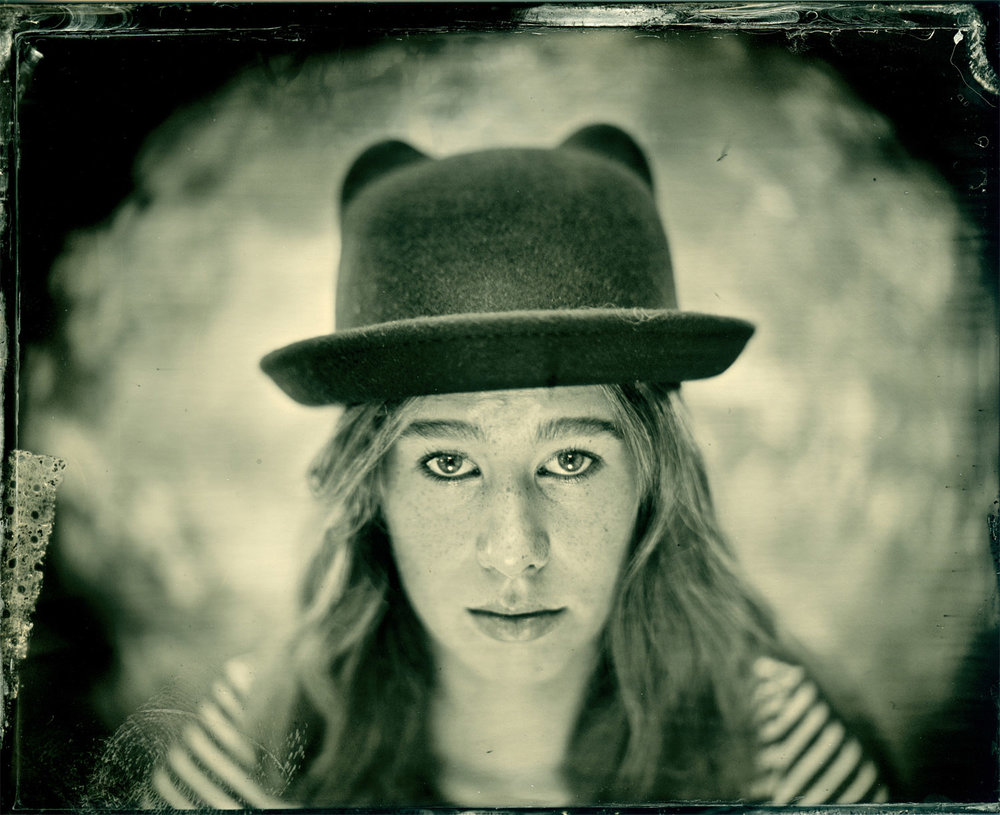 Laurie By: Urs Sohmer  www.artportrait.ch