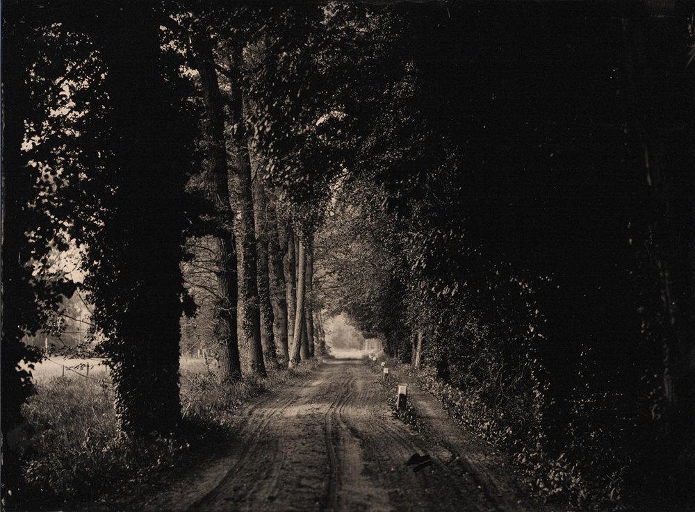 Title : Road to nowhere   By: Gerjo te Linde    https://www.facebook.com/haartmansfotografie/