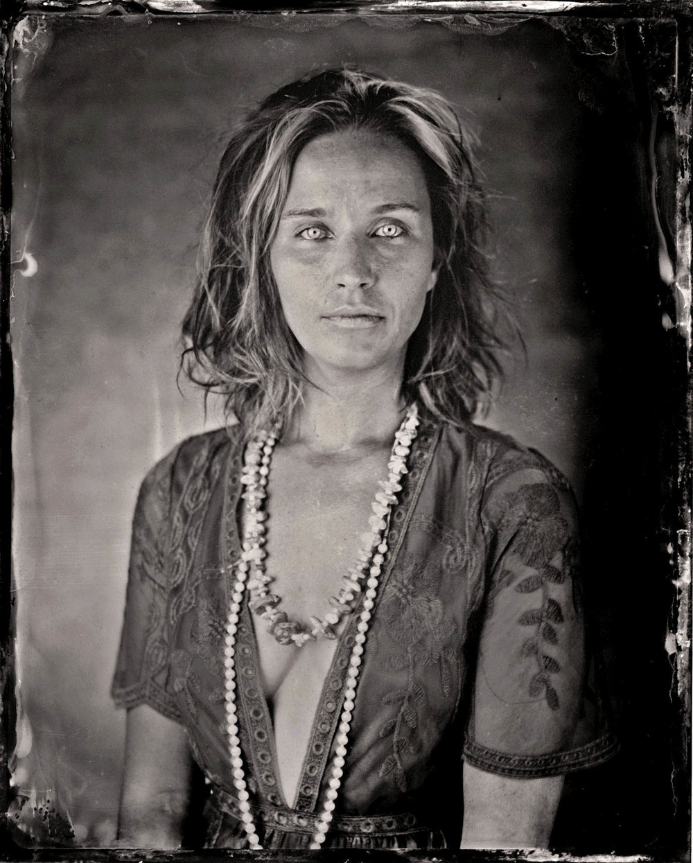 Title : Wallis   By:  Jason  Chinchen    https://www.instagram.com/analogue_tintypes/