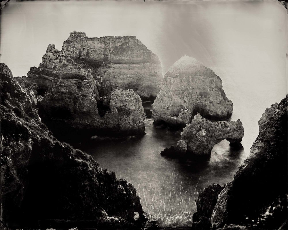 Title : Guardians of the Algarve   By: Christian  Klant    www.christian-klant.com