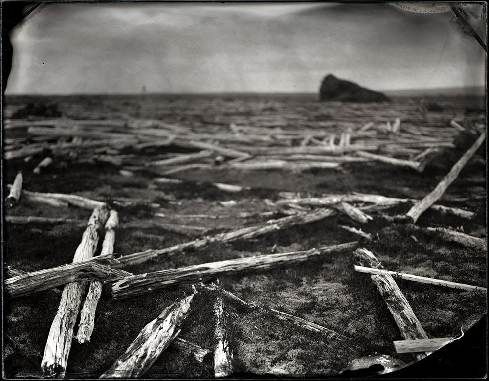 Title:  wood, near Grindavík  By:  Karen Stentaford  stentaford.ca