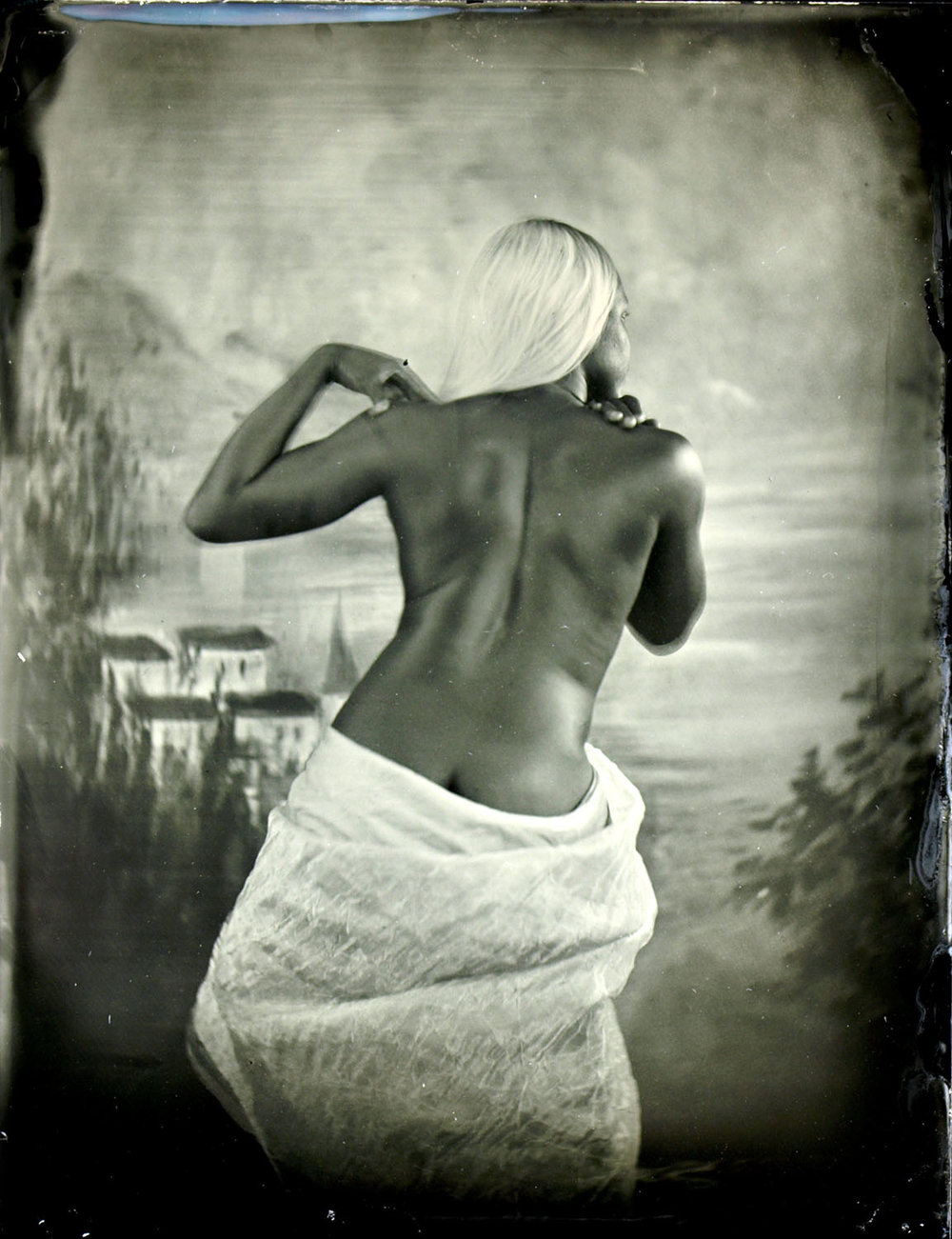 Title : Venus in reverse  By:  James Denton  baileydentonphoto.com