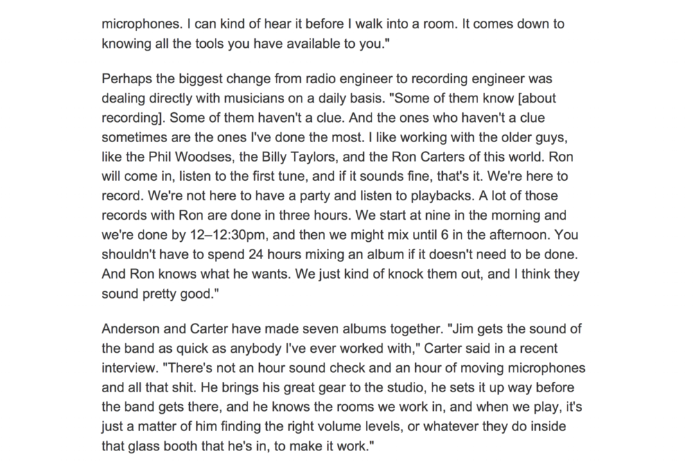 Stereophile Magazine INTERVIEWS9.png