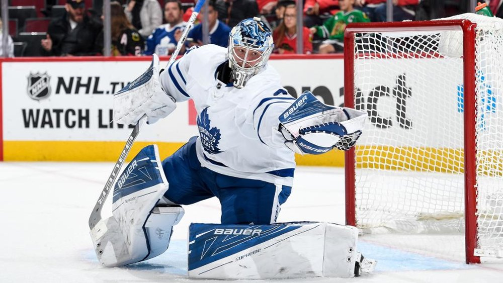Zack Cook   Get Your Tickets to our next Puck Talks Live event on Wednesday, December 13th at Rivoli in Toronto. Guest Include Pierre Lebrun, James Duthie and James Mirtle. Steve Dangle was just added to the panel and he'll be a guest as well!  Buy Your Tickets from the link below    http://www.homestandsports.com/upcoming-shows/2017/12/13/puck-talks-toronto   Goaltending is the most important position in hockey, and few people would argue that after last nights performance on both ends of the ice. Leafs goalie Frederik Andersen stood on his head and stole two points, leading the Buds to a 2-1 shootout victory over the Flames. Mike Smith was pretty good too. Calgary might have deserved a better fate last night, but then again, you could argue the same for the Leafs on Saturday against Vancouver. That just goes to show you how important goaltending is on any given night. Andersen's 47 save performance may have just been his most memorable one in a Leafs uniform, and it's been that kind of season for Andersen after he got past his October struggles.  Auston Matthews and William Nylander solved Mike Smith in the shootout and the Leafs improved to 2-1 this season in the skills competition. Although Andersen has been nothing short of stellar lately, the question has to be asked, how long can they continue to allow him to be peppered with high danger scoring chances and shot attempts. Is this style of play really sustainable in the long run? Time will tell, but history isn't on the Leafs side for this one.  Let's shift towards the Matt Tkachuk spear on Matt Martin. Tkachuk will have a hearing today to plead his case, but we have to call a spade what a spade is, that's a dirty play and it has no place in the National Hockey League. Sure, nobody got hurt, Martin even laughed it off after the game, but to not suspend Tkachuk here for at least a game is sending the wrong message to players and fans of the game. The NHL has a chance here to make a statement, and even it's a sm