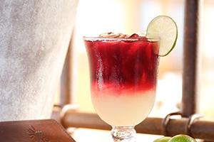 Happy Hour Menu - Cocktail