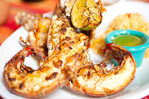 Puerto Nuevo Family-Style Lobster Feast An over $50 value for only $32 per person! Reservations required.
