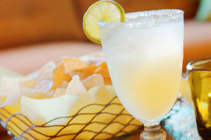 $2 MARGARITA TUESDAY House margarita w/ regular priced entrée