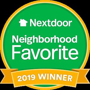 Nextdoor 2019 Winner