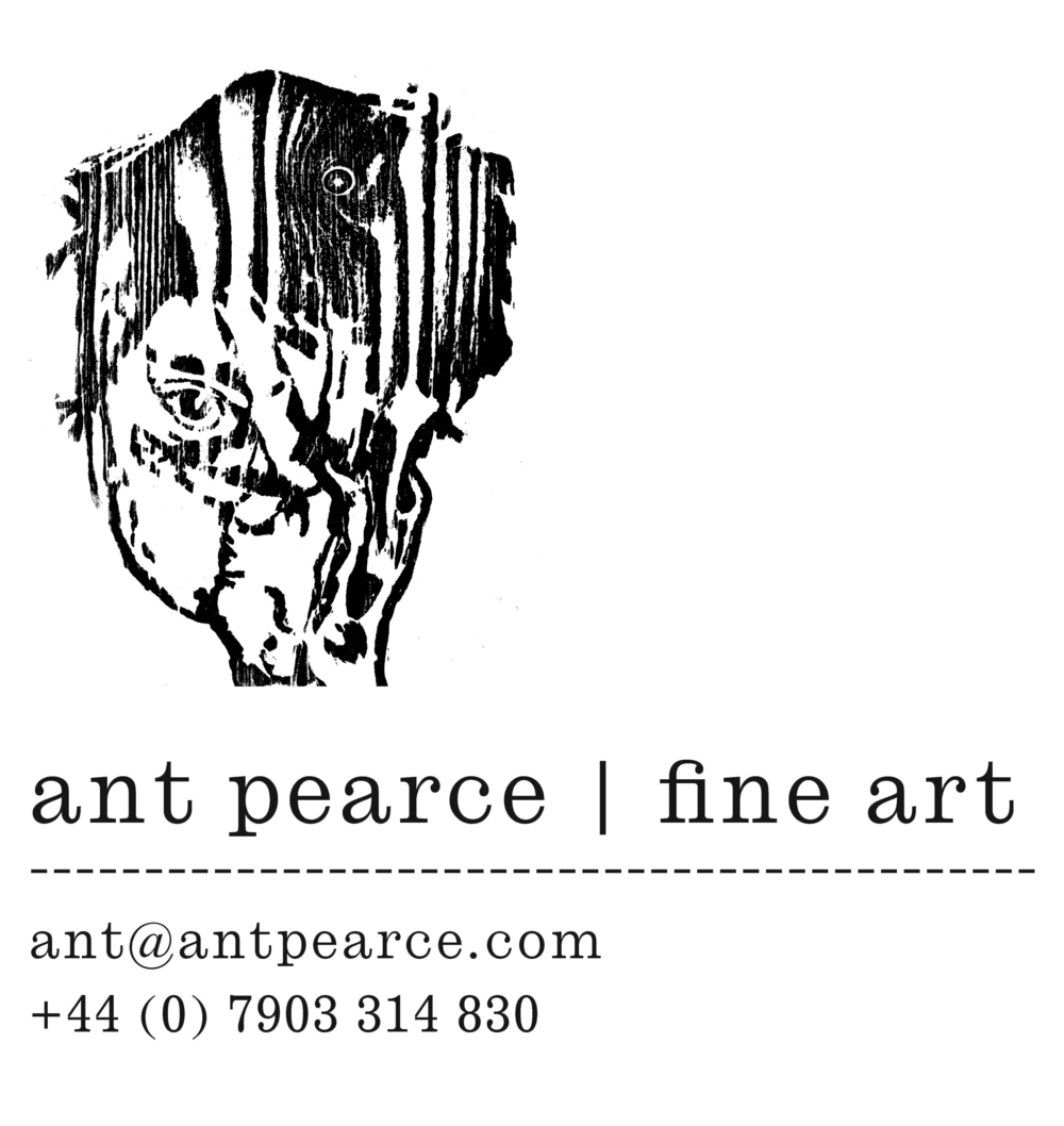 ant pearce|fine art